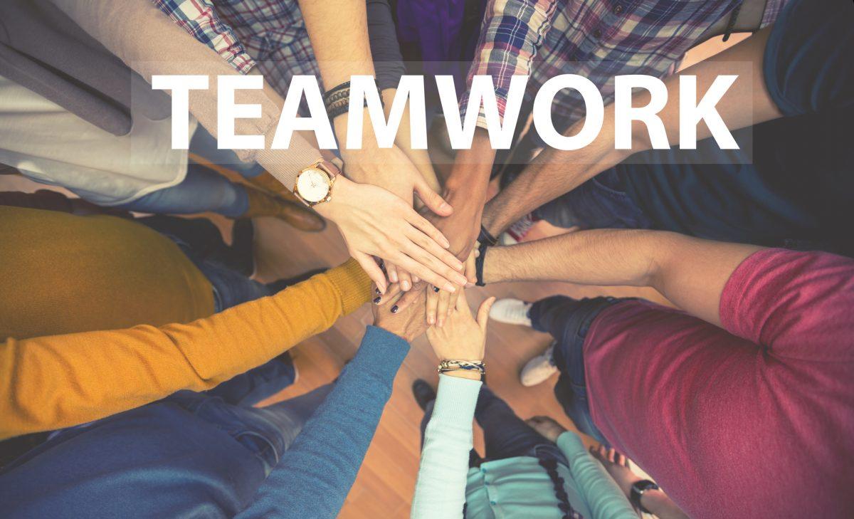チームワークとは?効果的なチームが持つ心理的安全性とは?